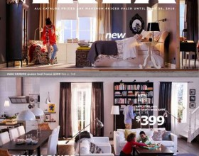 2010 IKEA catalogue