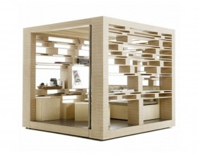 Atelier 37.2 home office designs