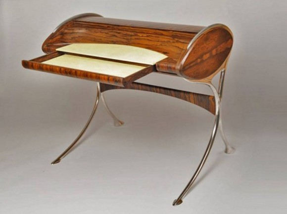 Le Orchidee desk designs