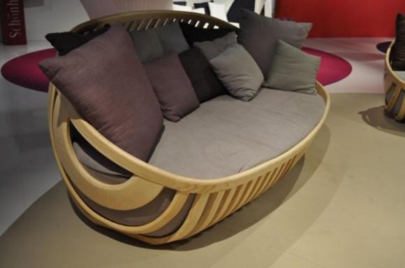 contemporary outdoor furniture plans
