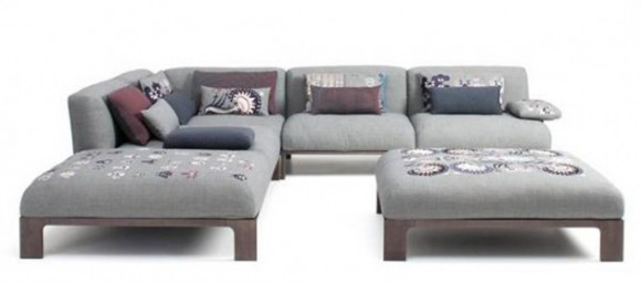 decorative seating collection design