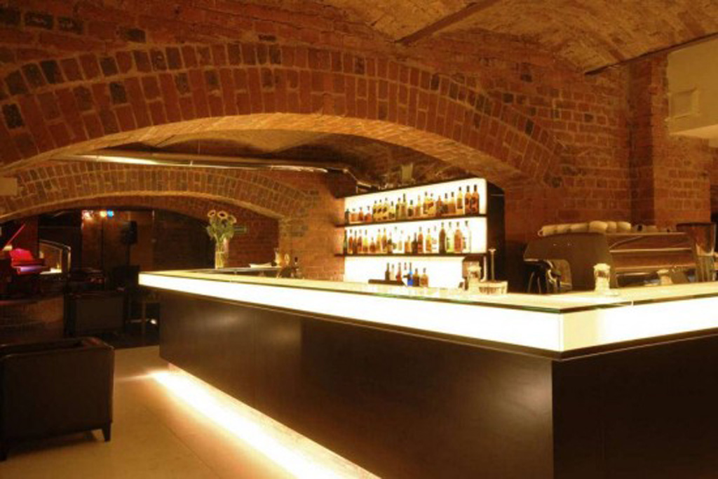 elegant bar designs idea