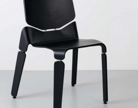 futuristic dining chair furniture