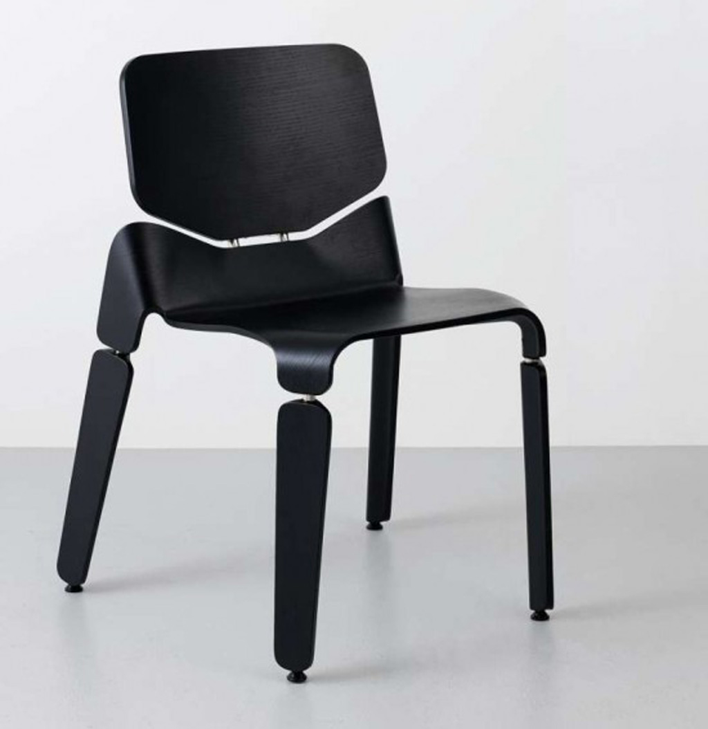 futuristic dining chair furniture iroonie com
