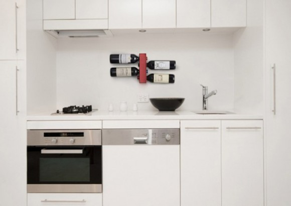 kitchen wine rack plans