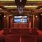 luxury home theater system designs
