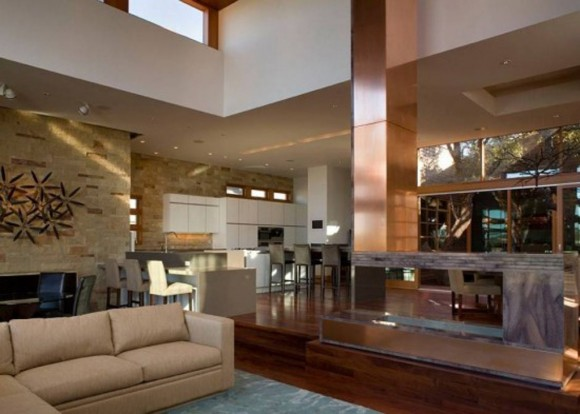 luxury living room interior design