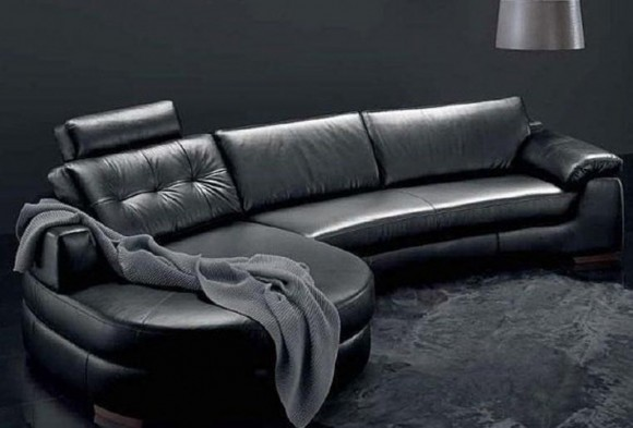 modern sectional sofa set