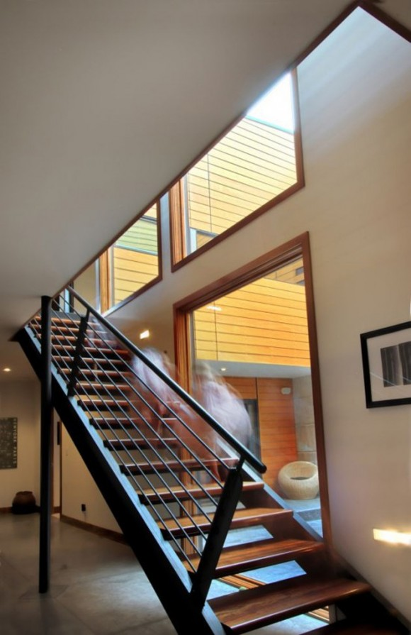 modern staircase designs ideas