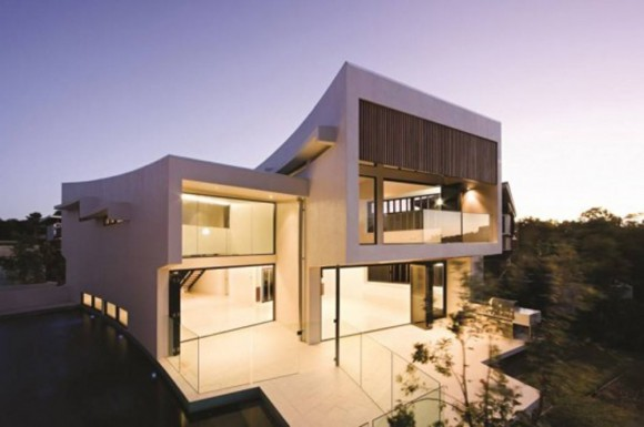 modern urban house designs idea