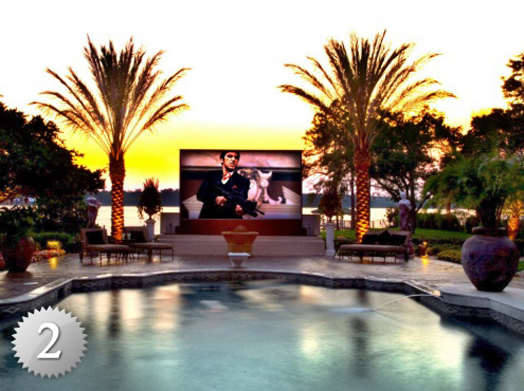 Greatest Outdoor Home Movie Theater 1024 x 765 · 273 kB · jpeg