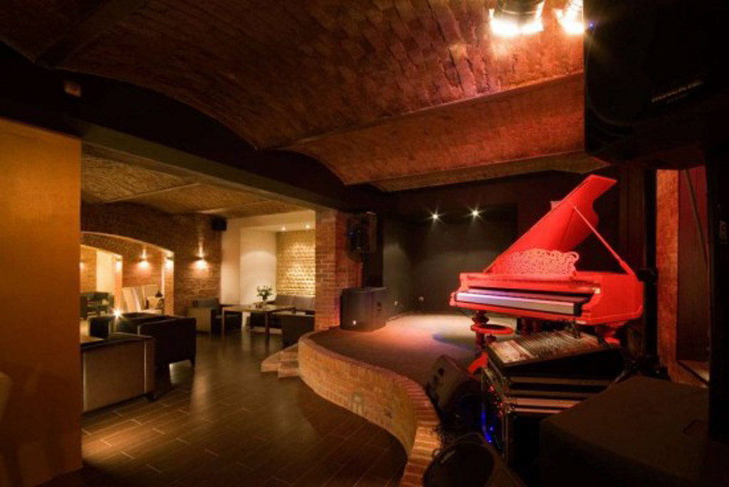 Jazz Piano Bar Music Restaurant And Club