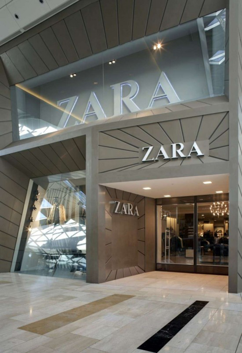 decor ideas one of 5 total pictures modern front wall design of zara