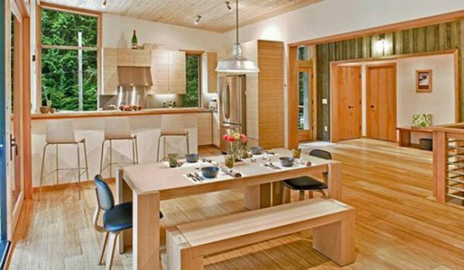 sustainable kitchen design ideas