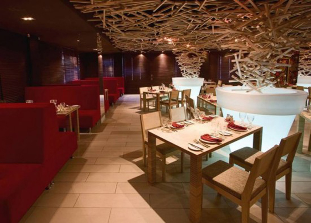 Revit Restaurant Furniture Muhammadjnhn