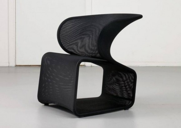 unique modern chair design