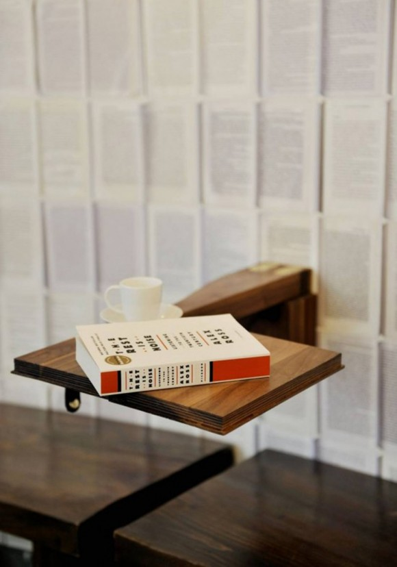 unique reading table designs