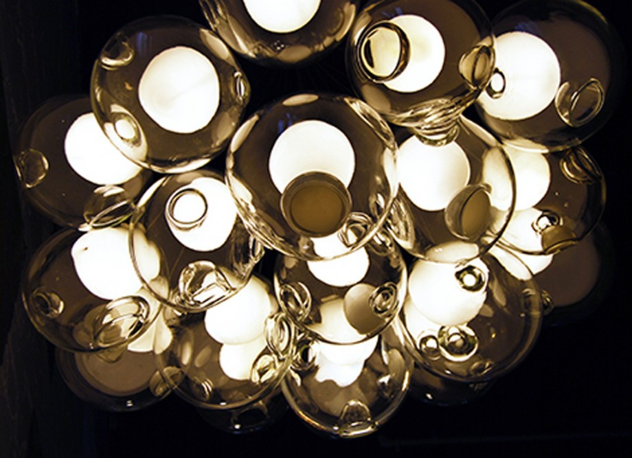 attractive lighting fixtures idea