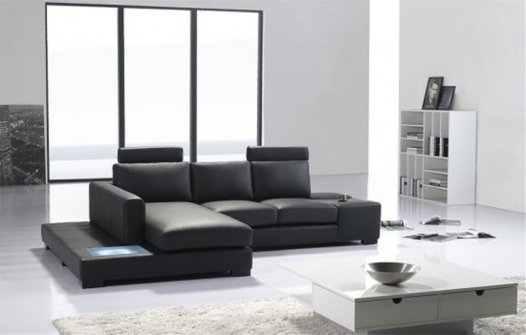 Comfortable Living Room Furniture Plans