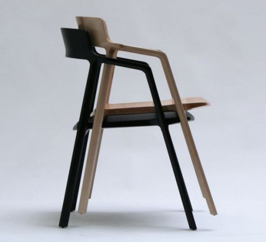 Contemporary arm chair plans iroonie
