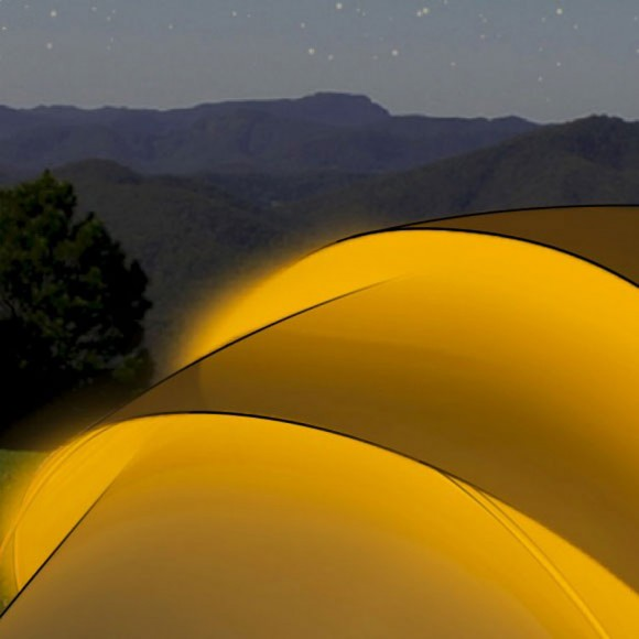modern camping tent plans