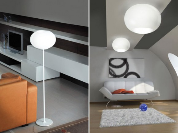 modern lighting fixtures idea