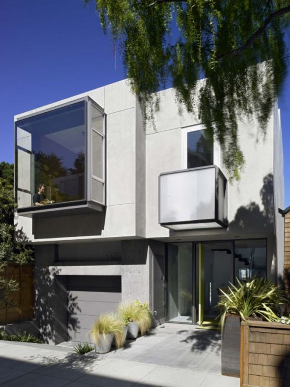 modern urban house designs