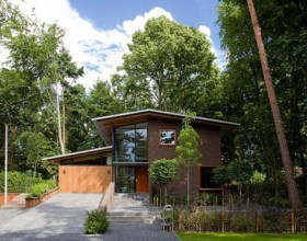 natural eco friendly villa pictures