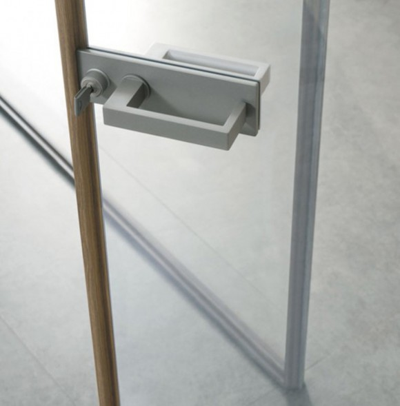 safety handle door designs