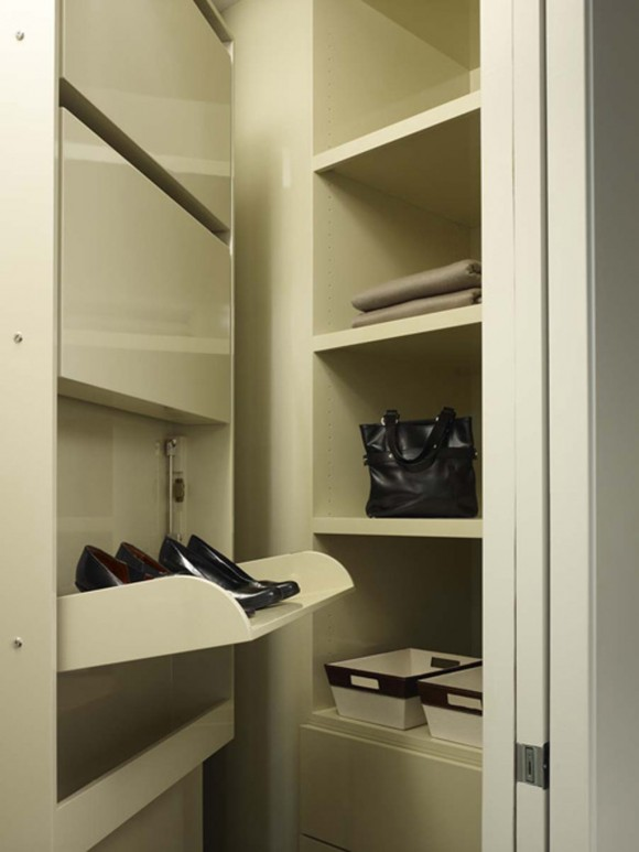 space saving wardrobe designs