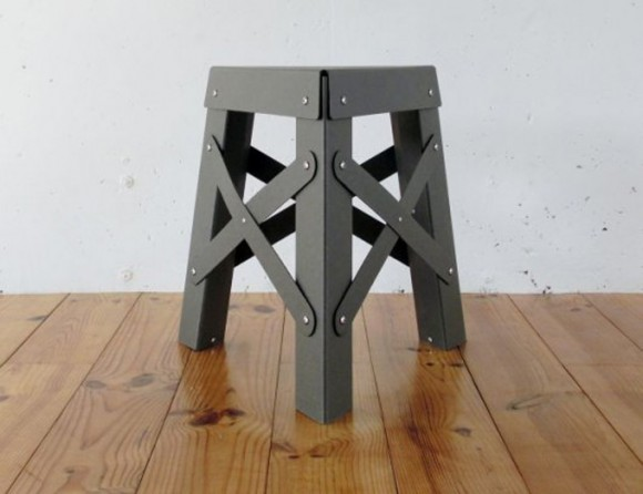 unique small stool designs