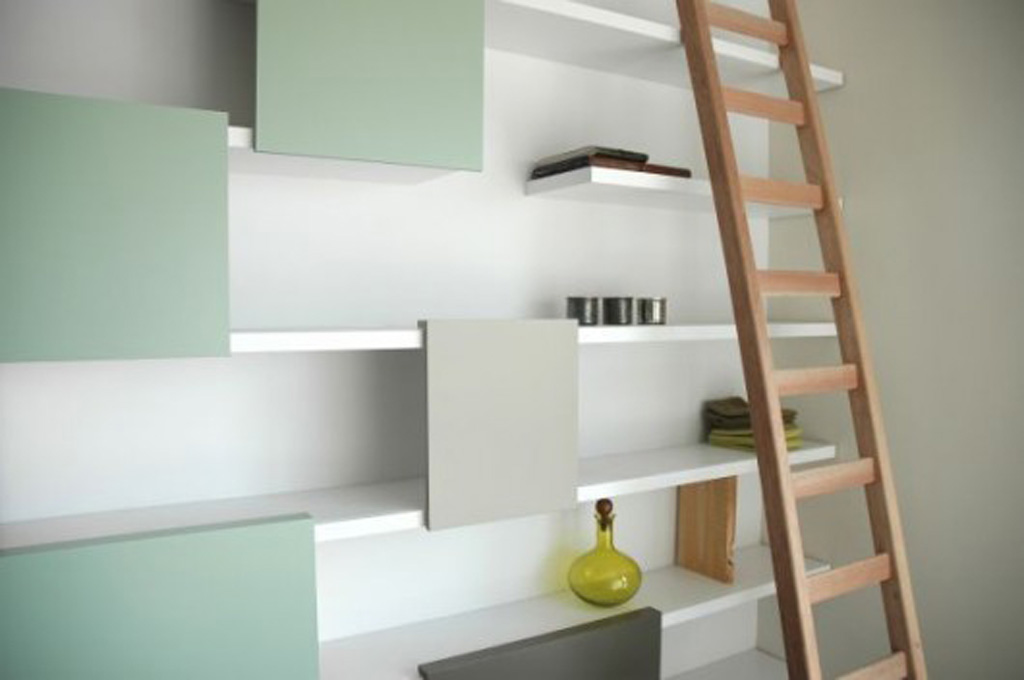 Wood Wall Shelves Ideas One of 4 total Snapshots Contemporary High