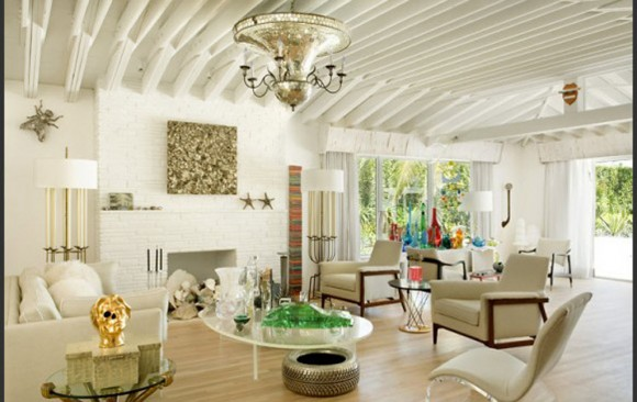 clean living room decorating ideas