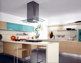 contemporary italian kitchen furniture decor