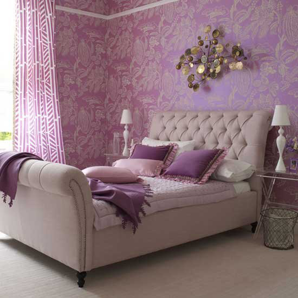 Decorative bedroom decor designs Decor bedroom