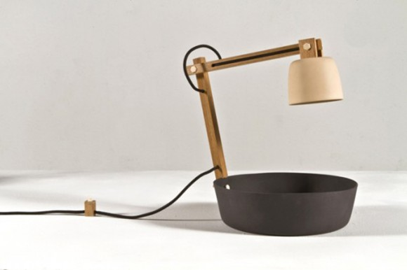 functional lamp design ideas