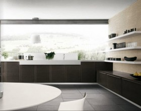 large italian kitchen designs