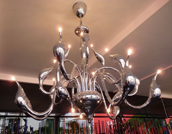luxury chandelier lighting inspiration design
