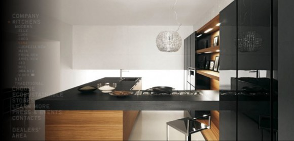 modern italian kitchen ideas