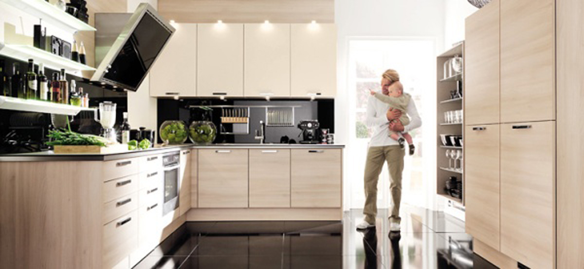 Kitchen Decorating Ideas One of 5 total Pictures Contemporary Kitchen