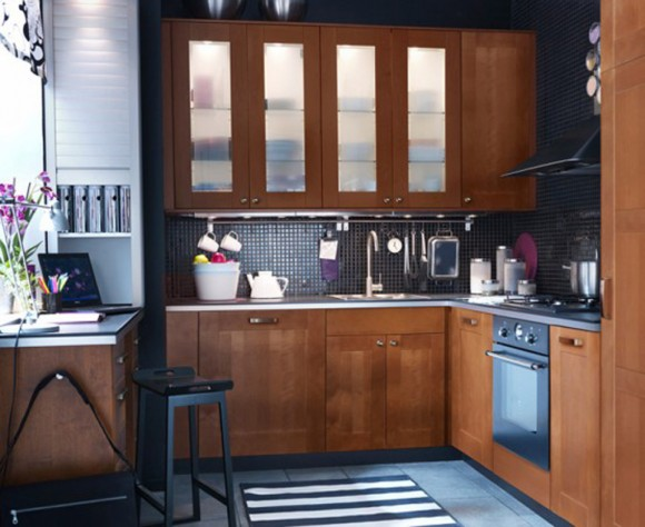 small kitchen designs photos