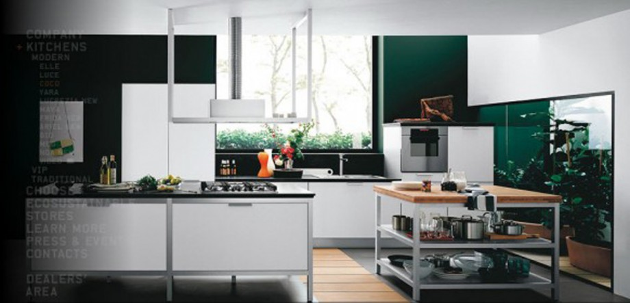 Space Saving Kitchen Design Space Saving Kitchen Design Inspriation