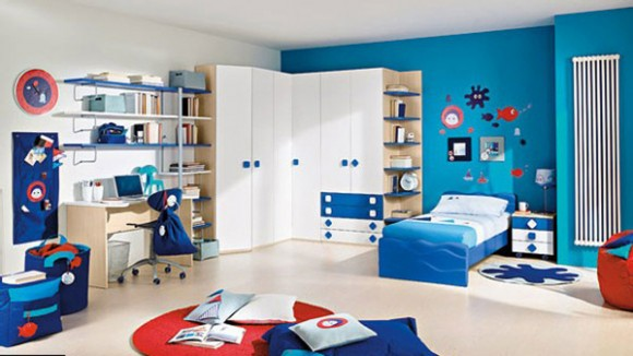 attractive kids room pictures