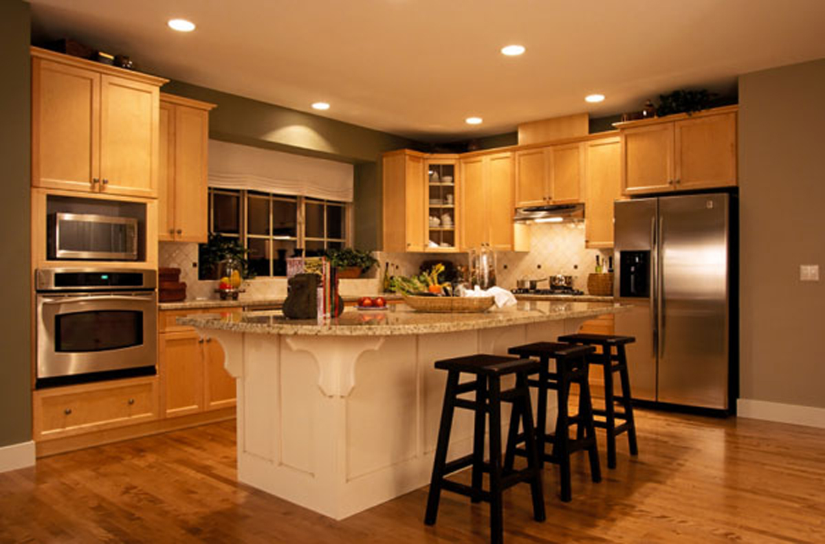 Great Kitchen Design Ideas with Light Cabinets 1200 x 792 · 397 kB · jpeg