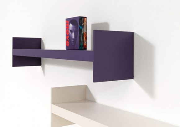 decorative house wall shelf designs