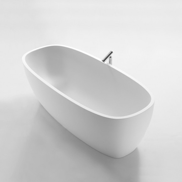 decorative standing bathtub design ideas