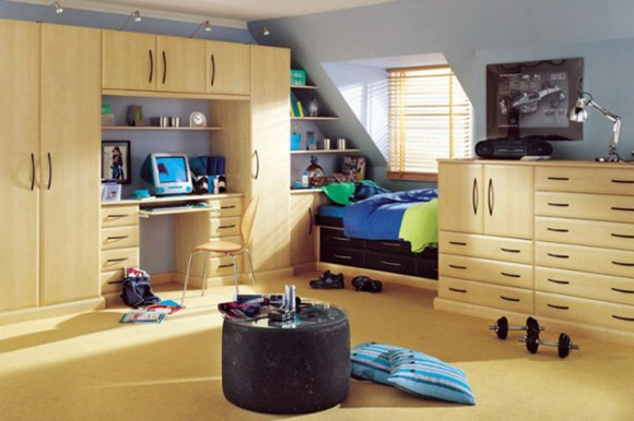diligent kids room decor plans