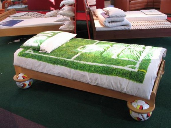 football decoration inspirations series