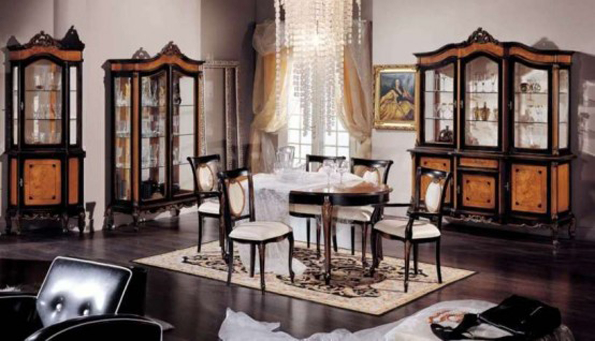 Excellent Luxury Dining Room Furniture 1200 x 689 · 391 kB · jpeg