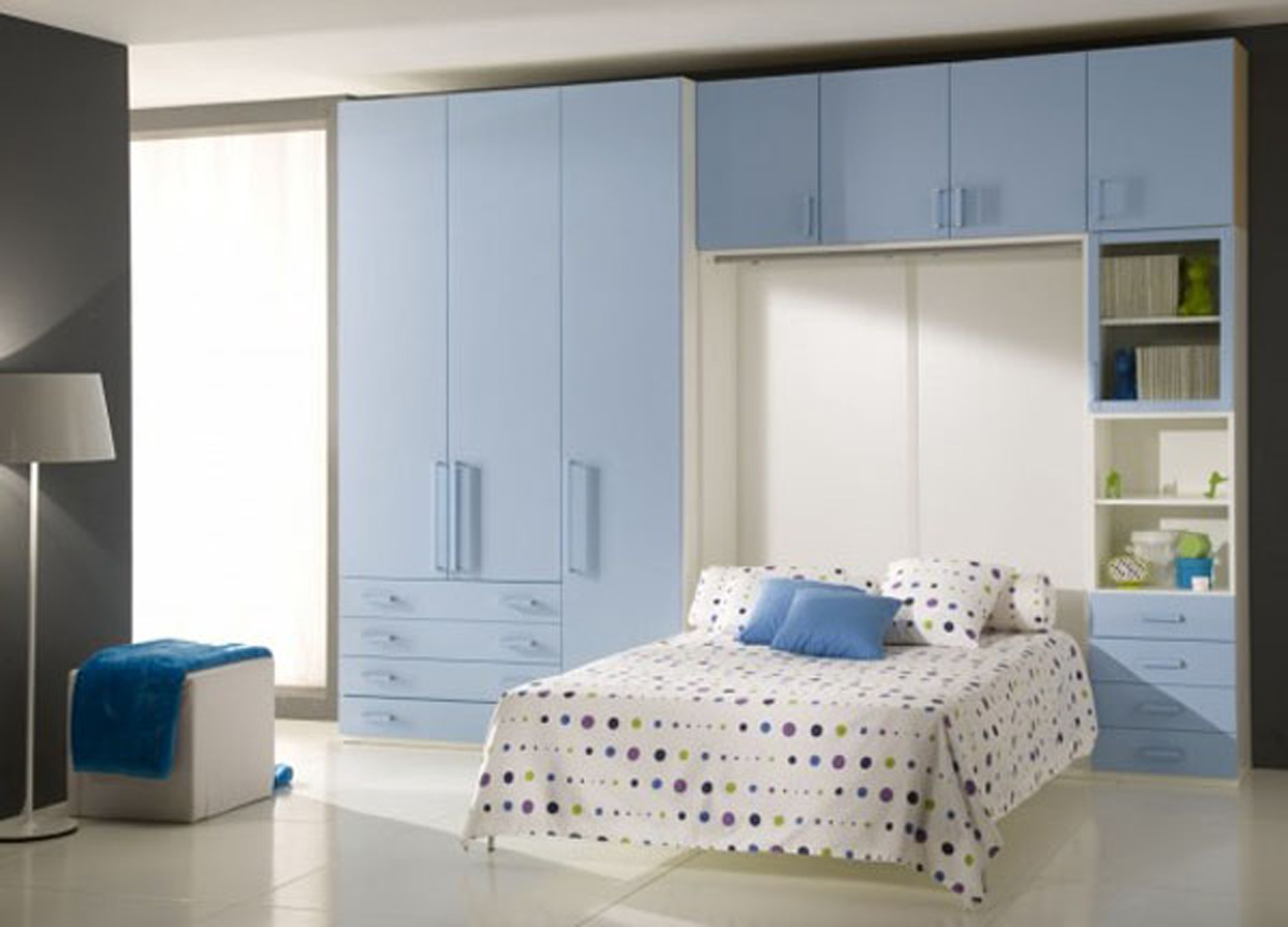 modern boys bedroom decorating ideas - Iroonie.com